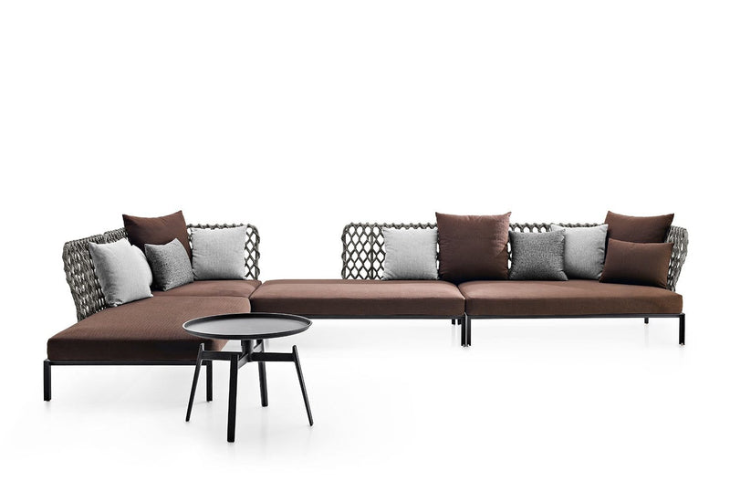 Ravel - Sofa by B&B Italia | JANGEORGe Interior Design