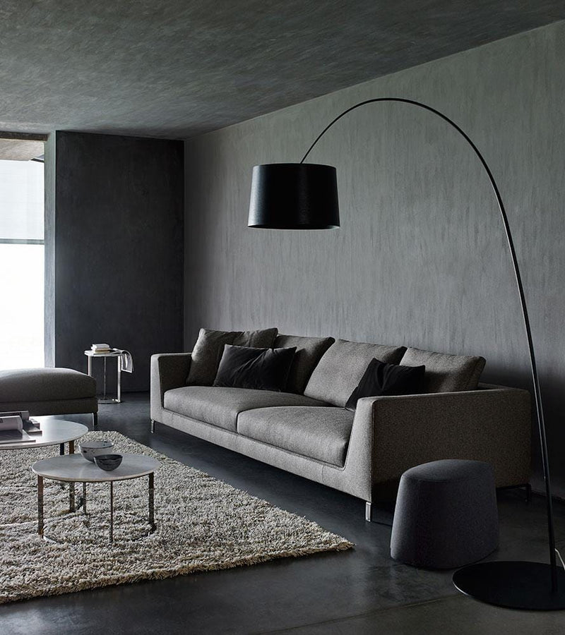 Ray Sofa | B&B Italia | JANGEORGe Interior Design