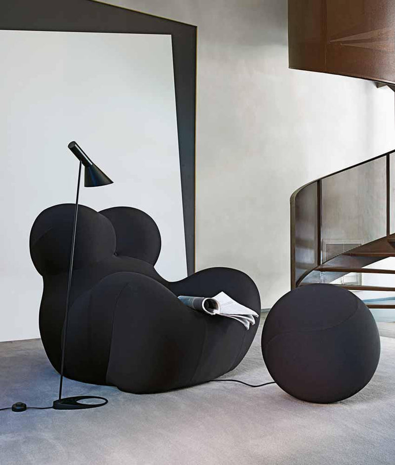 Serie Up 2000 Armchair | B&B Italia | JANGEORGe Interior Design