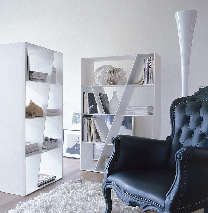 Shelf Storage Unit | B&B Italia | JANGEORGe Interior Design