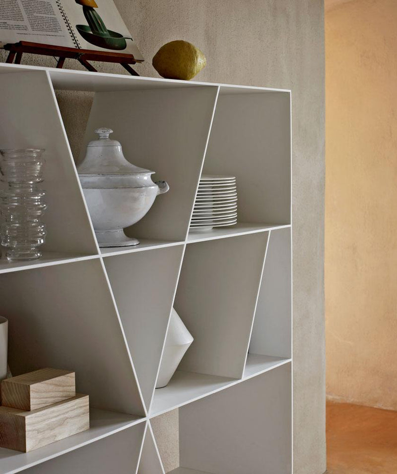 ShelfX Storage Unit | B&B Italia | JANGEORGe Interior Design