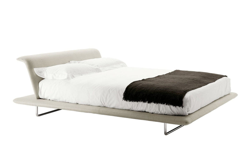 Siena Bed | B&B Italia | JANGEORGe Interior Design