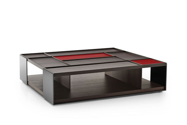 Surface - Small Table by B&B Italia | JANGEORGe Interior Design