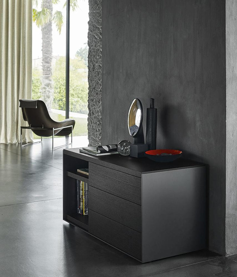 Surface Storage Unit | B&B Italia | JANGEORGe Interior Design