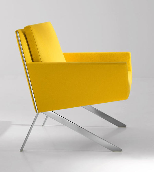 Theo - Armchair by B&B Italia | JANGEORGe Interior Design