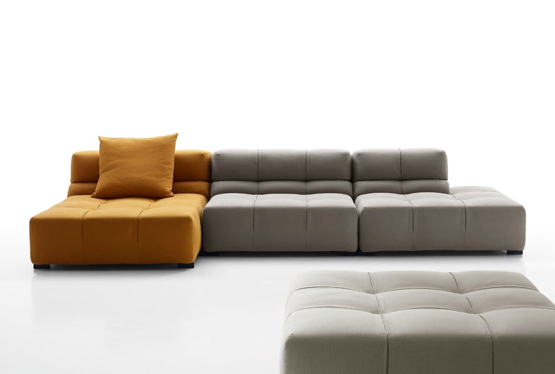 Tufty-Time '15 - Sofa by B&B Italia | JANGEORGe Interior Design