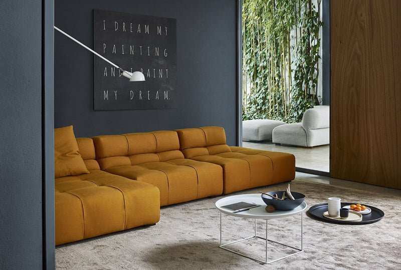 Tufty-Time '15 Sofa | B&B Italia | JANGEORGe Interior Design