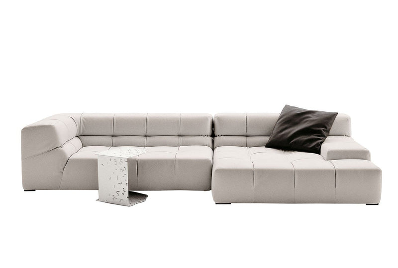 Tufty-Time Leather - Sofa by B&B Italia | JANGEORGe Interior Design