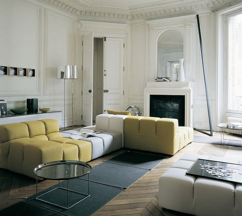 Tufty-Time Sofa | B&B Italia | JANGEORGe Interior Design