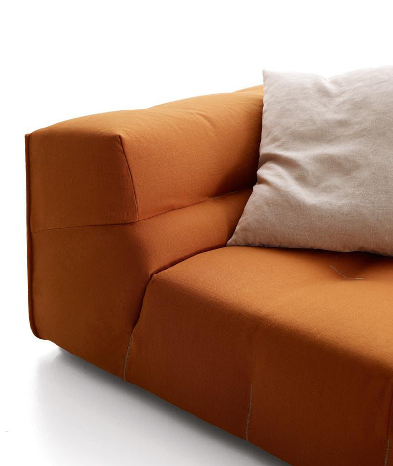 Tufty-Too - Sofa by B&B Italia | JANGEORGe Interior Design