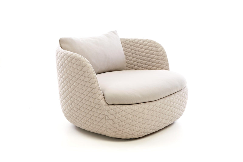Bart - Armchair by Moooi | JANGEORGe Interior Design