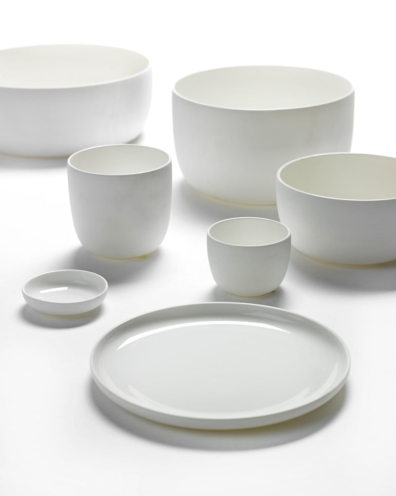Base by Piet Boon - Low Bowl S (18) | Serax | JANGEORGe Interior Design