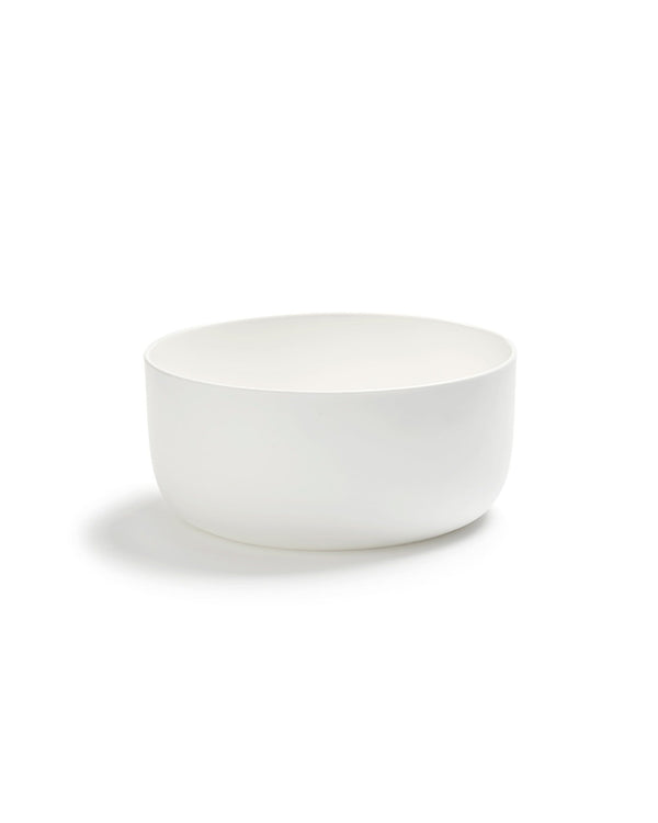 Base by Piet Boon - Deep Bowl L (27) | Serax | JANGEORGe Interior Design
