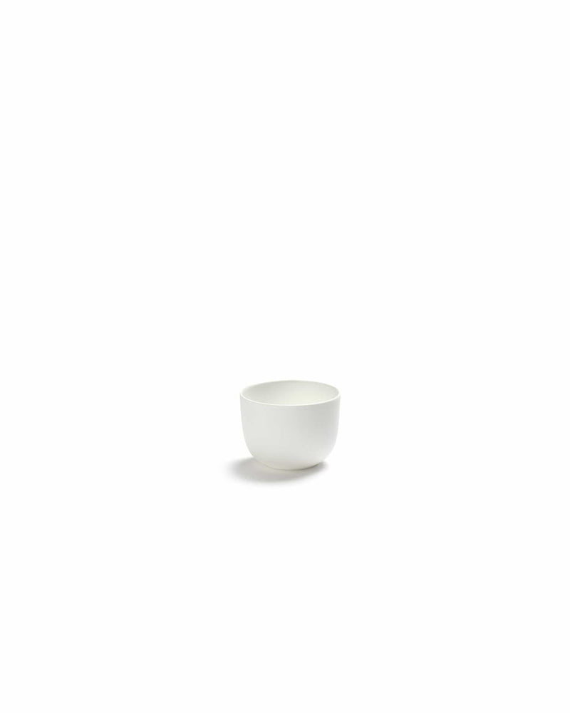 Base by Piet Boon - Espresso Cup w/o Handle (28) | Serax | JANGEORGe Interior Design