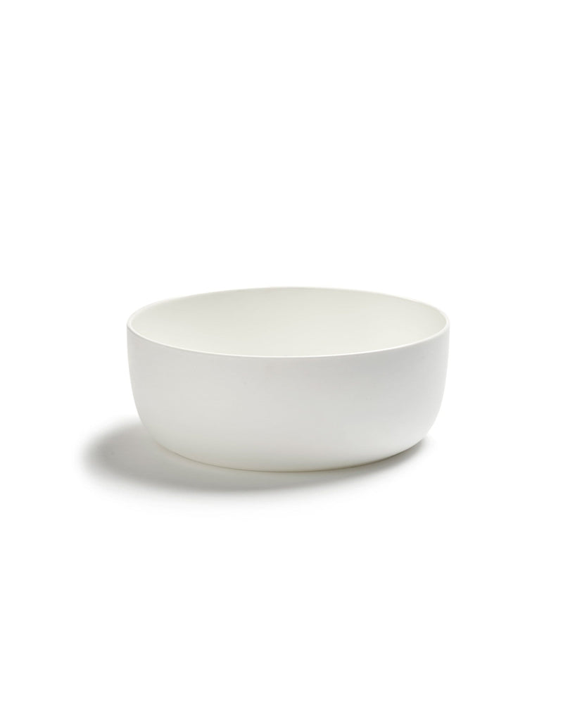 Base by Piet Boon - High Bowl XL (24) | Serax | JANGEORGe Interior Design