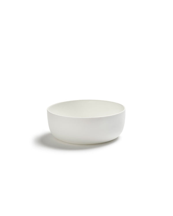 Base by Piet Boon - Low Bowl M (19) | Serax | JANGEORGe Interior Design