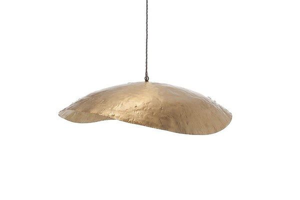 Brass 95 - Suspension Light by Gervasoni | JANGEORGe Interior Design