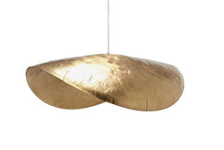 Sale: Brass 96 Suspension light / FLOOR MODEL