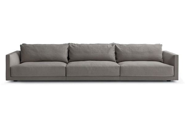 ON SALE FLOOR MODEL: Bristol - Sofa by Poliform | JANGEORGe Interior Design