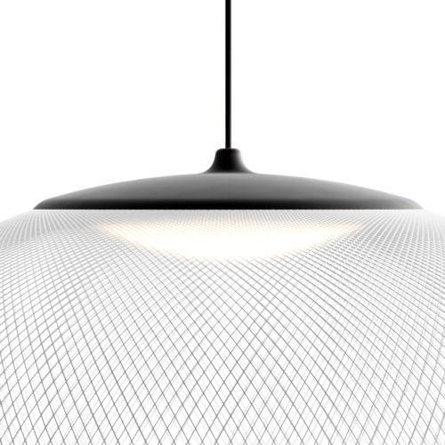 NR2 Medium Suspension Lamp | Moooi | JANGEORGe Interior Design