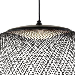 NR2 Medium - Suspension lamp by Moooi | JANGEORGe Interior Design