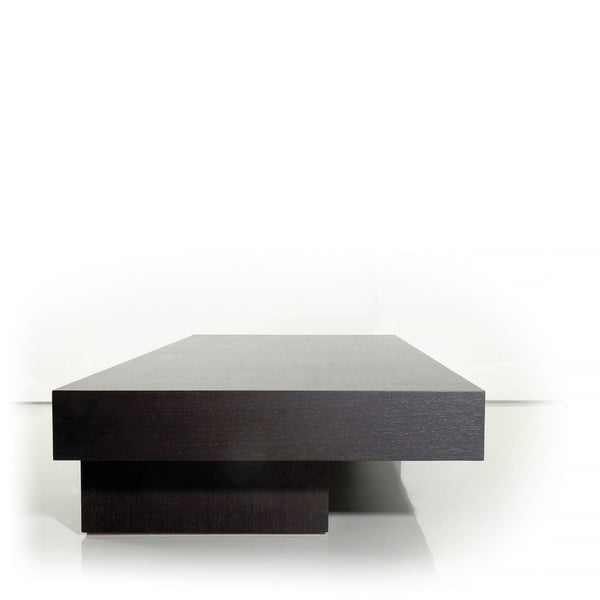 Low Lessness - Coffee Table by Interni Edition | JANGEORGe Interior Design