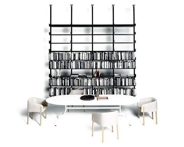 606 Universal Shelving System - JANGEORGe Interiors & Furniture