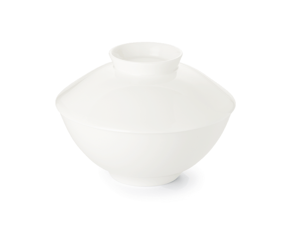 Asia Line - Lid for Chinese Soup Bowl | Dibbern | JANGEORGe Interior Design
