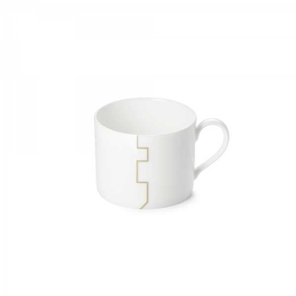Avenue Gold - Coffee Cup 0.25L | Dibbern | JANGEORGe Interior Design