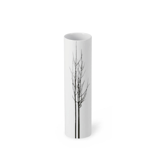 Black Forest - Vase Cylindrical 8.3in | 21cm (Ø) | Dibbern | JANGEORGe Interior Design