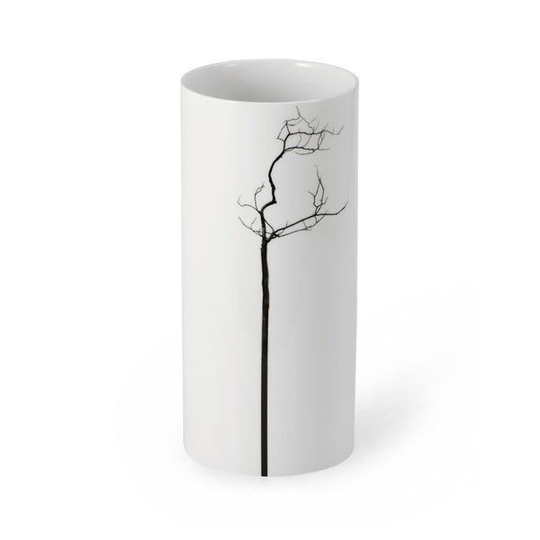 Black Forest - Vase Cylindrical 11.4in | 29cm (Ø) | Dibbern | JANGEORGe Interior Design