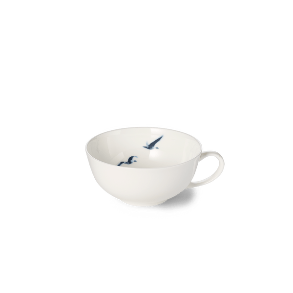 Blue Birds - Tea Cup 0.2L | Dibbern | JANGEORGe Interior Design