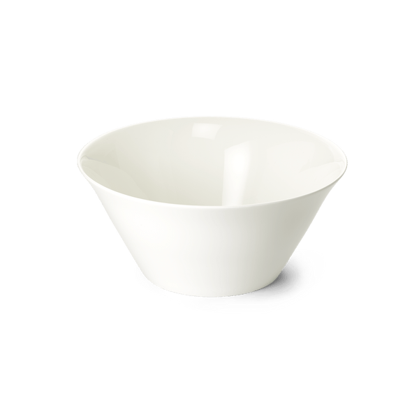 Conical-Cylindrical - Bowl 1L, 7.1in | 18cm (Ø) | Dibbern | JANGEORGe Interior Design