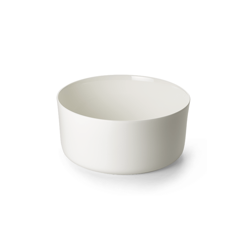 Conical-Cylindrical - Bowl 2L, 7.9in | 20cm Ø | Dibbern | JANGEORGe Interior Design