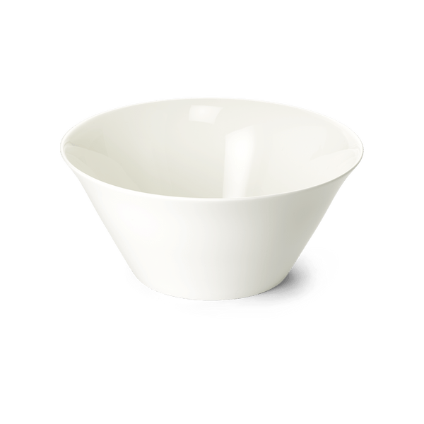Conical-Cylindrical - Bowl 2L, 9.1in | 23cm (Ø) | Dibbern | JANGEORGe Interior Design