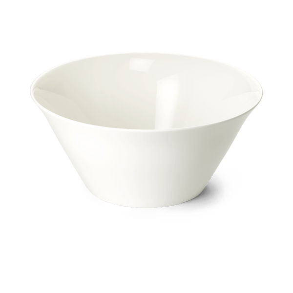 Conical/Cylindrical - Bowl 4L, 11in | 28cm (Ø) | Dibbern | JANGEORGe Interior Design
