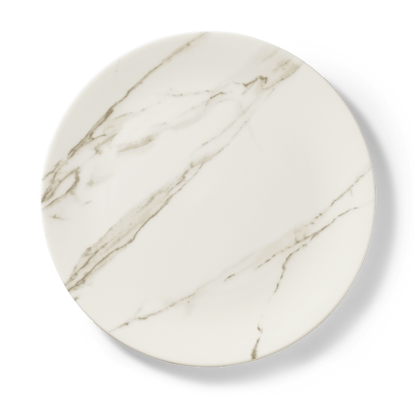 Carrara - Charger Plate 12.6in | 32cm (Ø) | Dibbern | JANGEORGe Interior Design