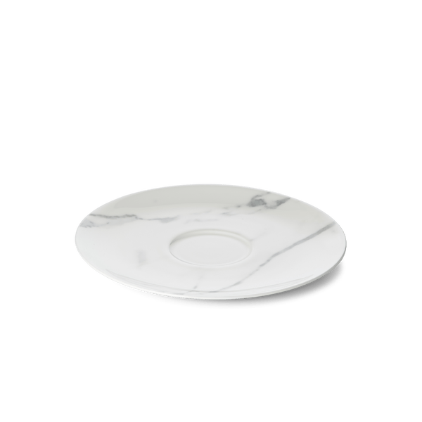 Carrara - Coffee Saucer 6.3in | 16cm (Ø) | Dibbern | JANGEORGe Interior Design