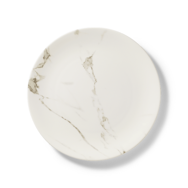 Carrara - Dinner Plate 11in | 28cm (Ø) | Dibbern | JANGEORGe Interior Design