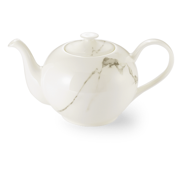 Carrara - Lid of Tea Pot 1.30L | Dibbern | JANGEORGe Interior Design