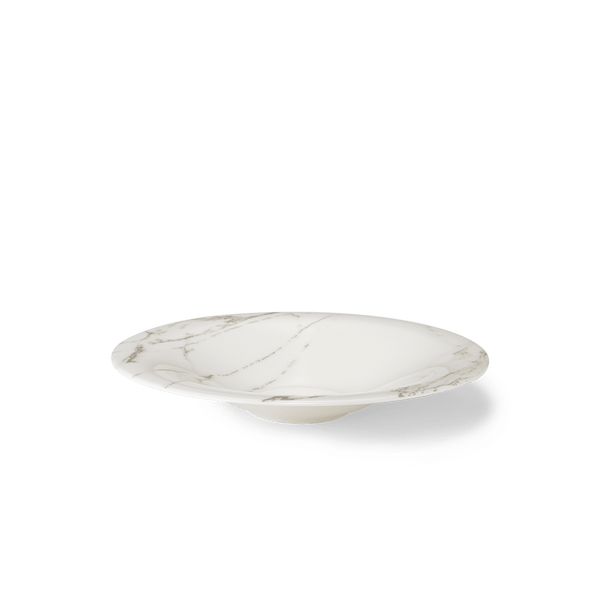 Carrara - Soup Plate 9.8in | 25cm (Ø) | Dibbern | JANGEORGe Interior Design