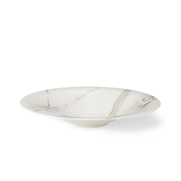 Carrara - Soup Plate 11.8in | 30cm (Ø) | Dibbern | JANGEORGe Interior Design