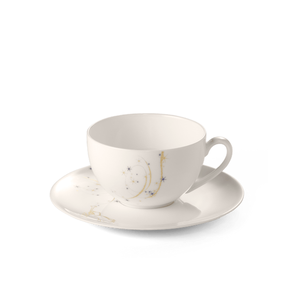 Christmas - Coffee Saucer 6.3in | 16cm