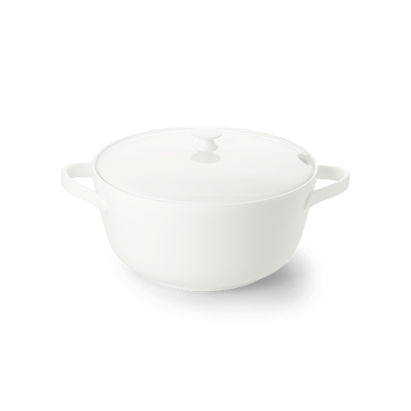 Classic - Dish Base without Lid 2L | Dibbern | JANGEORGe Interior Design