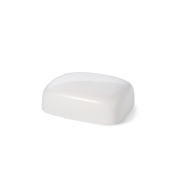 Classic - Lid of Butter Dish White | Dibbern | JANGEORGe Interior Design