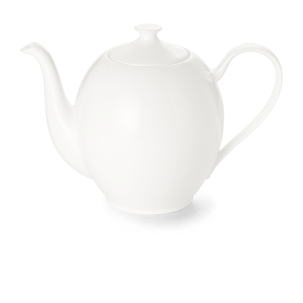 Classic - Lid of Coffee Pot 1.4L White | Dibbern | JANGEORGe Interior Design