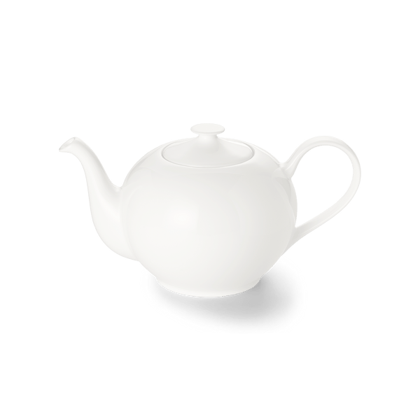 Classic - Teapot without Lid 0.4L | Dibbern | JANGEORGe Interior Design