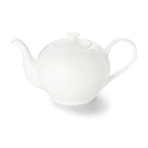 Classic - Teapot without Lid 0.9L | Dibbern | JANGEORGe Interior Design