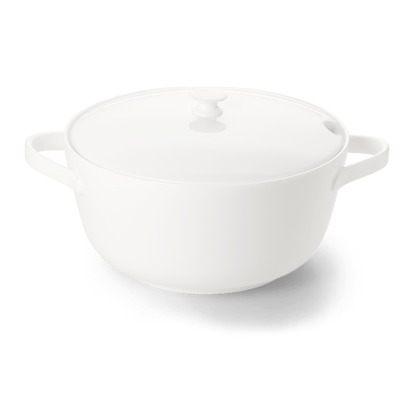 Classic - Tureen Base without Lid 2.95L | Dibbern | JANGEORGe Interior Design