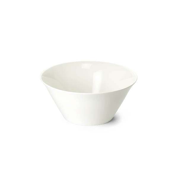 Conical-Cylindrical - Dessert Bowl 0.5L, 5.7in | 14.5cm (Ø) | Dibbern | JANGEORGe Interior Design